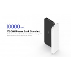 Redmi Power Bank 10.000mAh